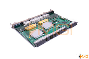 40-1000145-11 BROCADE 32-PORT 8GB FIBRE DCX BLADE BACK VIEW