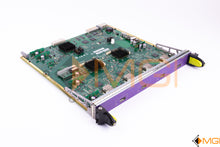Load image into Gallery viewer, 10G4XA-41612 EXTREME NETWORKS BD 8800 4-PORT 10G XFP MODULE FRONT VIEW