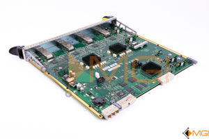 10G4XA-41612 EXTREME NETWORKS BD 8800 4-PORT 10G XFP MODULE BACK VIEW