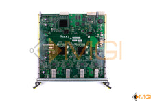 Load image into Gallery viewer, 10G4XA-41612 EXTREME NETWORKS BD 8800 4-PORT 10G XFP MODULE TOP VIEW