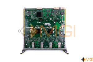 10G4XA-41612 EXTREME NETWORKS BD 8800 4-PORT 10G XFP MODULE TOP VIEW