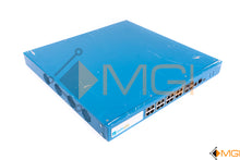 Load image into Gallery viewer, PA-2050 PALO ALTO NETWORKS FIREWALL NO HDD NO OS FRONT VIEW