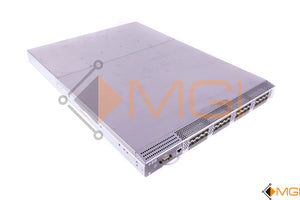 411847-001 A7537A HP STORAGEWORKS 4/32 BASE SAN SWITCH FRONT VIEW
