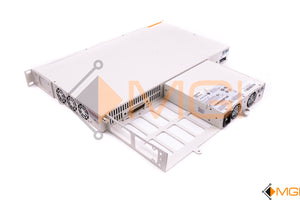 6850-24L ALCATEL LUCENT OMNISWITCH 24-PORT SWITCH BACK VIEW