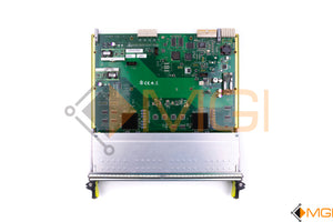 G48XA 41542 EXTREME NETWORKS 48-PORT MINI-GBIC SWITCH MODULE TOP VIEW