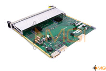 Load image into Gallery viewer, G48XA 41542 EXTREME NETWORKS 48-PORT MINI-GBIC SWITCH MODULE REAR VIEW