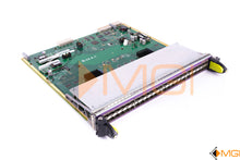Load image into Gallery viewer, G48XA 41542 EXTREME NETWORKS 48-PORT MINI-GBIC SWITCH MODULE FRONT VIEW