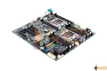 Load image into Gallery viewer, DYFC8 DELL POWEREDGE R430 R530 SYSTEM BOARD FRONT VIEW