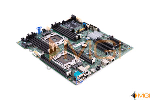 DYFC8 DELL POWEREDGE R430 R530 SYSTEM BOARD REAR VIEW