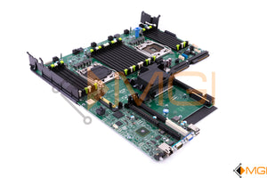 DELL PRECISION R7910 WORKSATION SYSTEM BOARD R53PY REAR VIEW
