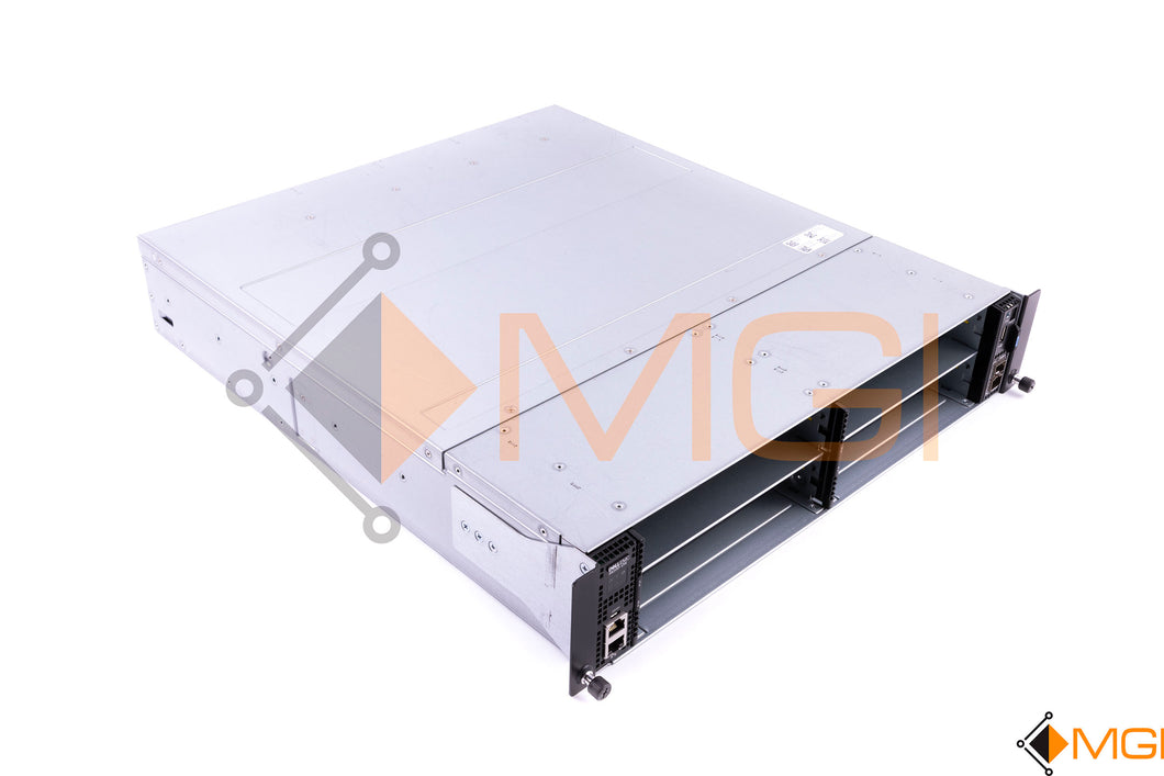 6N1J1 DELL S6100-ON SWITCH CHASSIS FRONT VIEW