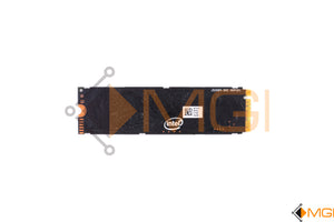 TCHPY DELL INTEL 256GB NVME SSD SSDPEKKF256GB REAR VIEW