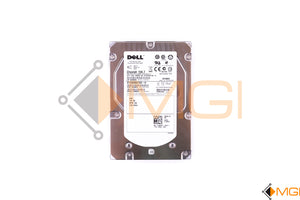 "1DKVF DELL 146GB 15K RPM SAS 3.5"" HDD FRONT VIEW"