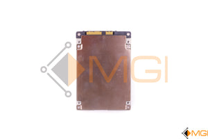 "GYT27 DELL 3.84TB 12G 2.5"" SAS SSD REAR VIEW"