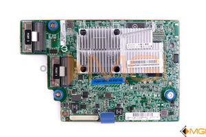848147-001 HPE SMART ARRAY P840AR/2GB FBWC 12GB 2-PORT SAS CONTROLLER FRONT VIEW