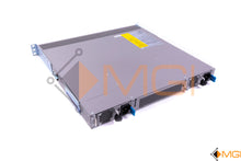 Load image into Gallery viewer, N2K-C2248TP-E-1GE CISCO NEXUS 2248TP-E 48-PORT GBE FABRIC EXTENDER FRONT VIEW REAR VIEW