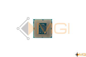 I7-6700 SR2L2 INTEL CORE I7, I7-6700, SR2L2, 3.4GHZ LGA 1151 CPU PROCESSOR, CLEANED AND TESTED PULLED PROCESSORS (LOT OF 20) BOTTOM VIEW