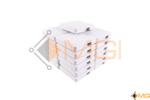 Load image into Gallery viewer, 901-R500-US00 LOT OF 25 RUCKUS WIRELESS ZONE FLEX R500 ACCESS POINTS FRONT VIEW
