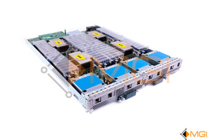 UCSB-B420-M3 CISCO UCS BARE BONES BLADE SERVER FRONT OPEN W/ TRAYS