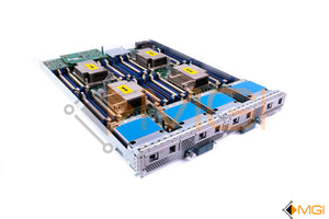 UCSB-B420-M3 CISCO UCS BARE BONES BLADE SERVER FRONT OPEN VIEW