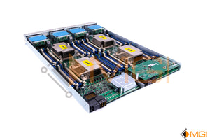 UCSB-B420-M3 CISCO UCS BARE BONES BLADE SERVER REAR OPEN VIEW