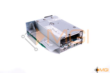 Load image into Gallery viewer, 95P5817 95P4516 45E2389 IBM LT04 ULTRIUM FC TAPE DRIVE REAR VIEW