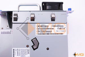 95P5817 95P4516 45E2389 IBM LT04 ULTRIUM FC TAPE DRIVE DETAIL VIEW