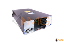 Load image into Gallery viewer, TL4000 DELL POWERVAULT TAPE LIBRARY  W/ 1 PSU NO DRIVES REAR VIEW