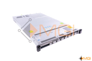 "UCSC-C220-M3S CTO CISCO UCS C220 M3 8 BAY 2.5"" SFF CTO SERVER INCLUDES 2 X HEATSINK 1 X UCS-RAID9271CV-8L AND 2 X 650W PSU FRONT VIEW"
