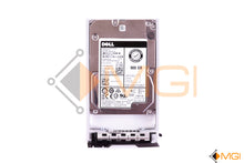 Load image into Gallery viewer, XTH17 DELL 900GB 15K 2.5'' SAS 12Gbs FIPS HDD FRONT VIEW