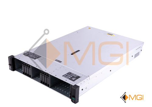 868704-B21 HP PROLIANT DL380 G10 24 BAY SFF CTO SERVER FRONT VIEW