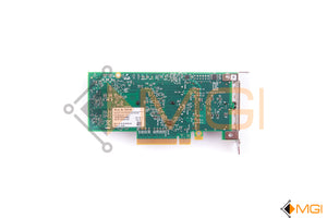 CX314A MELLANOX CONNECT X-3PRO EN 40GB ETHERNET CARD BOTTOM VIEW