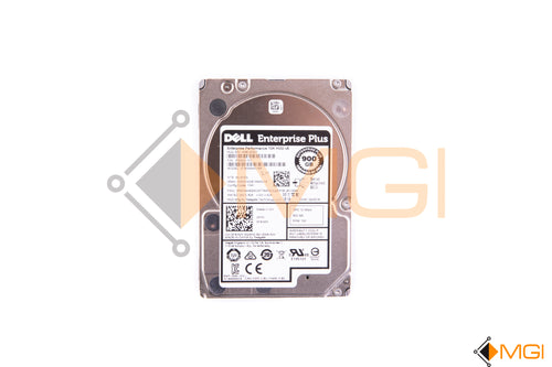 F4VMK DELL 900GB 10K 12G SAS 2.5