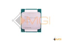 Load image into Gallery viewer, E5-1660 V3 SR20N INTEL XEON 3.0GHZ 20MB 8 CORE LGA2011-3 CPU PROCESSOR FRONT VIEW