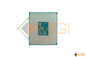 E5-1660 V3 SR20N INTEL XEON 3.0GHZ 20MB 8 CORE LGA2011-3 CPU PROCESSOR REAR VIEW