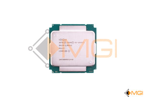 E5-2699 V3 SR1XD INTEL XEON 18 CORE PROCESSOR 2.3GHZ 45MB CACHE FRONT VIEW