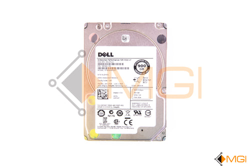 3P3DF DELL 900GB 10k 6G 2.5