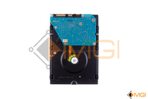 "1MVTT DELL 4TB 7.2K 3.5"" 12GBPS SAS HDD  REAR VIEW"