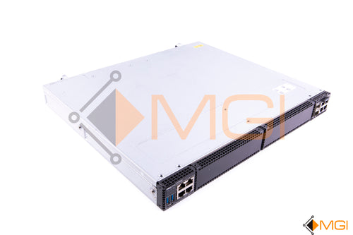 FLXRG02 DELL VEP4600 8CORE 32GB 2666V 960SSD DUAL PSU FRONT VIEW