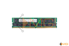Load image into Gallery viewer, HMA84GR7MFR4N-TF HYNIX 32GB 2RX4 PC4-2133P SERVER MEMORY MODULE FRONT VIEW