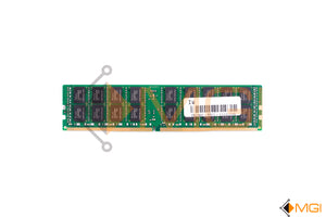 HMA42GR7AFR4N-TF HYNIX 16GB 2RX4 PC4-2133P 1.2V SERVER MEMORY MODULE REAR VIEW