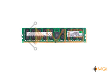 Load image into Gallery viewer, HMA42GR7AFR4N-TF HYNIX 16GB 2RX4 PC4-2133P 1.2V SERVER MEMORY MODULE FRONT VIEW