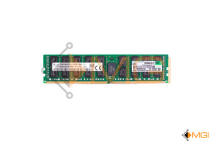 HMA42GR7AFR4N-TF HYNIX 16GB 2RX4 PC4-2133P 1.2V SERVER MEMORY MODULE FRONT VIEW