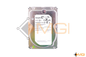 "ST2000NM0023 SEAGATE CONSTELLATION ES.3 2TB INTERNAL 7200RPM 3.5"" HDD FRONT VIEW"