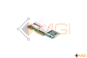 X520-SR2 INTEL ETHERNET SERVER ADAPTER E10G42BFSR REAR VIEW