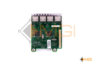 FM487 DELL BROADCOM 5720 QUAD PORT ETHERNET 1GBE PCI-E 2.0 TOP VIEW