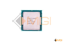 Load image into Gallery viewer,  E5-1280 V5 SR2LC INTEL 3.70GHz QUAD CORE PROCESSOR FRONT VIEW