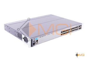 J9726A HP PROCURVE SWITCH 2920-24G 24-PORT ETHERNET SWITCH FRONT VIEW