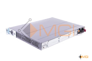 J9726A HP PROCURVE SWITCH 2920-24G 24-PORT ETHERNET SWITCH REAR VIEW