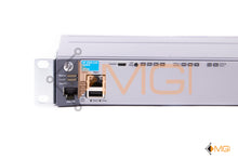 Load image into Gallery viewer, J9726A HP PROCURVE SWITCH 2920-24G 24-PORT ETHERNET SWITCH DETAIL VIEW